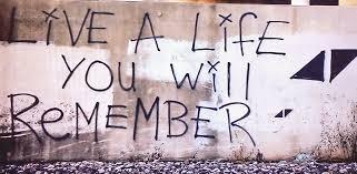 Una vida que recordis